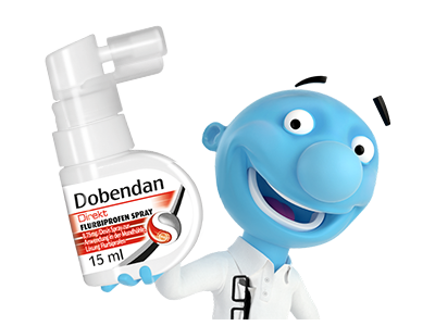 Dobendan Spray Direkt